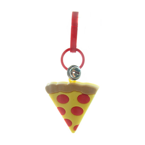 RT134C-1 Pizza Retro Charms - 3 Pack Unit