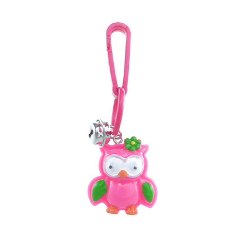 RT155C-1 Owl 3D Retro Charms - 3 Pack Unit