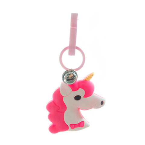 RT156C-2 Unicorn Retro Charms - 3 Pack Unit