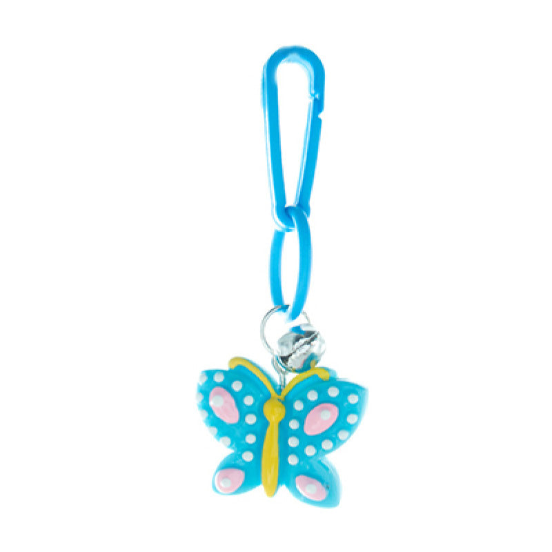 RT157C-1 Butterfly 3D Retro Charms - 3 Pack Unit