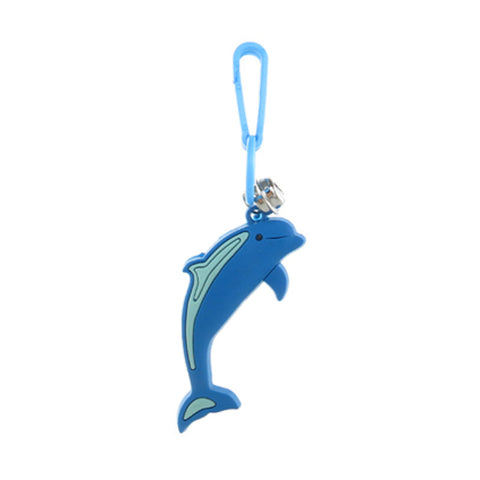 RT163C-1 Dolphin Retro Charms - 3 Pack Unit