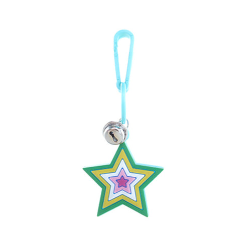 RT276C-1 Star Retro Charms - 3 Pack Unit