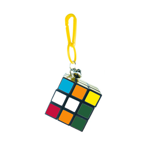 RT475C-1 Rubik's Cube Retro Charms - 3 Pack Unit