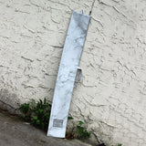 Leather Lulav Case- Marble 46""