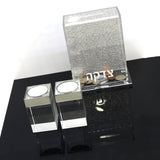 Crystal Tea-Light Set