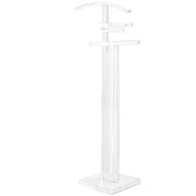 Lucite Valet Stand