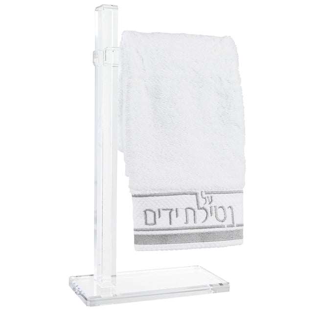 Finger Towel Stand