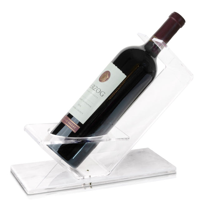 Lean Wine Stand