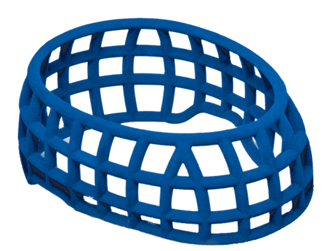 Head Net™ (Soccer, Cheerleading, Lacrosse, Hockey, Baseball & Softball)