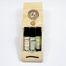 All The Moods Roll-On Gift Case