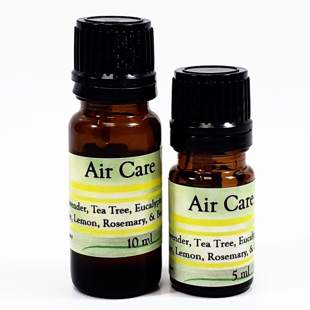 Air Care Essential Oil Blend