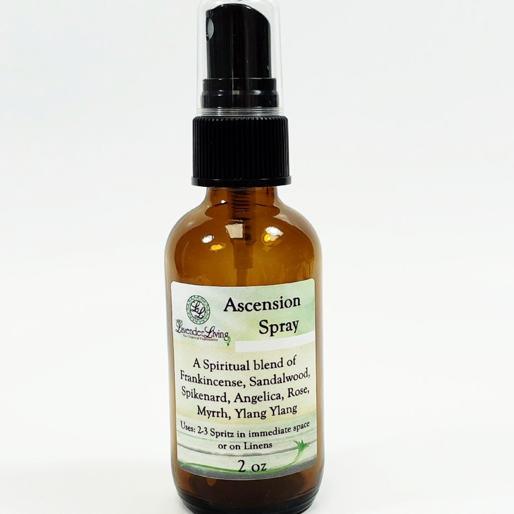 Ascension Misting Spray
