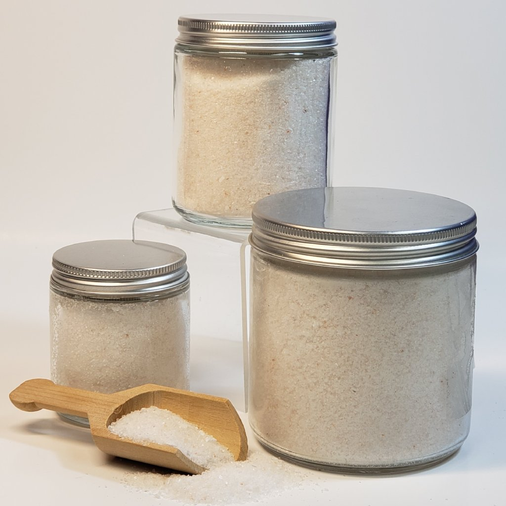 Fruitful Forest Bath Salt