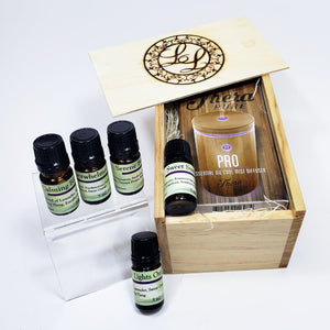 Diffuser Gift Crate Calming