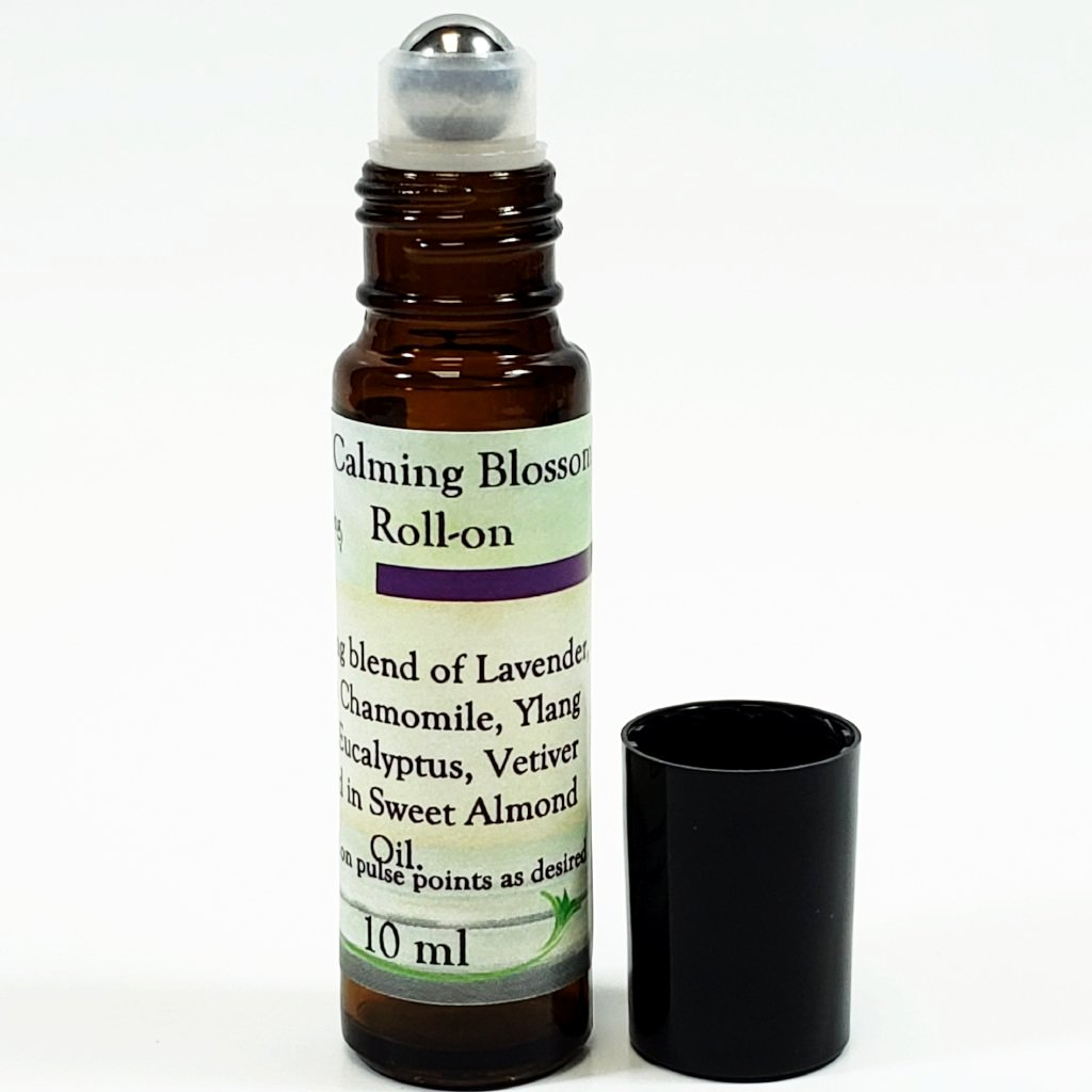 Calming Blossom Roll-On