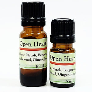 Open Heart Essential Oil Blend