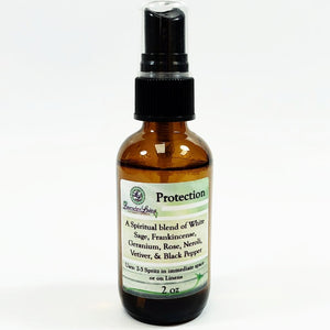 Protection Misting Spray