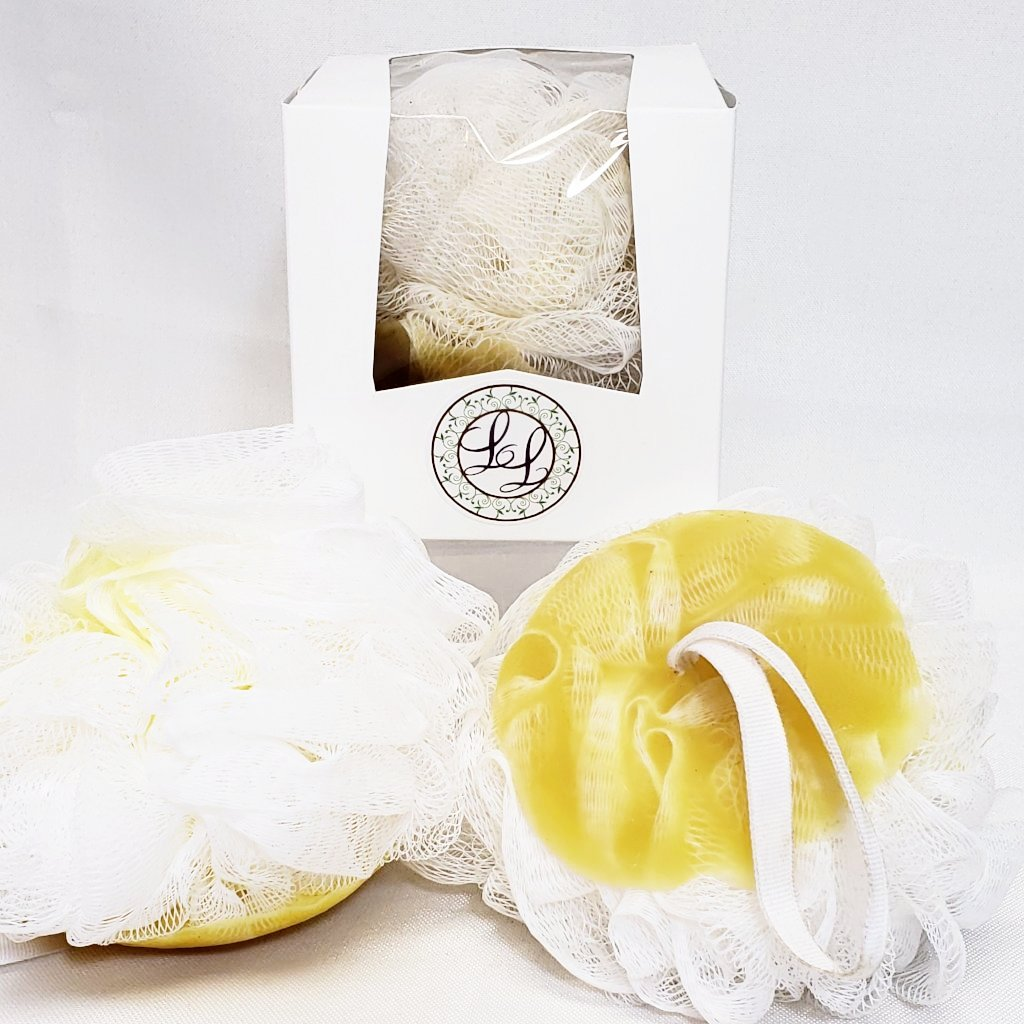 LIte & Happy Soapsy Loofah