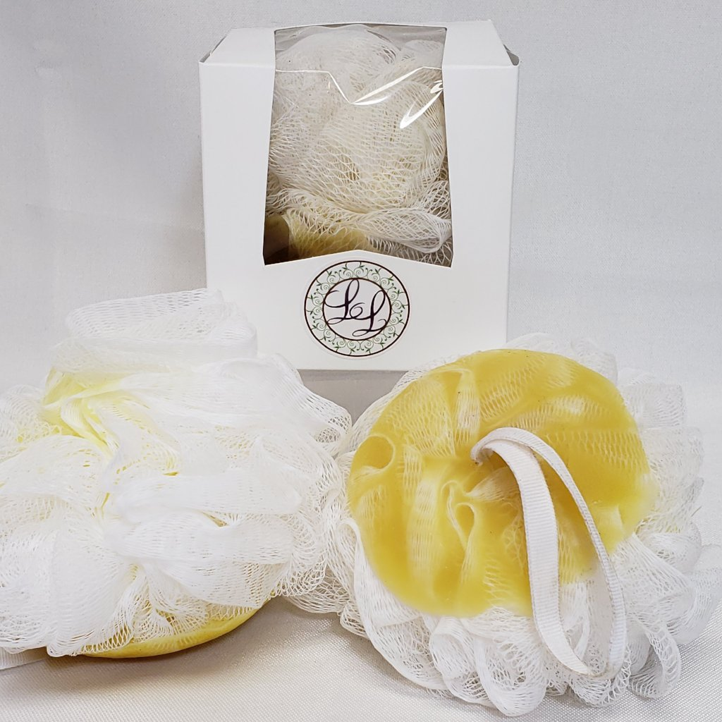 Fruitful Forest Soapsy Loofa