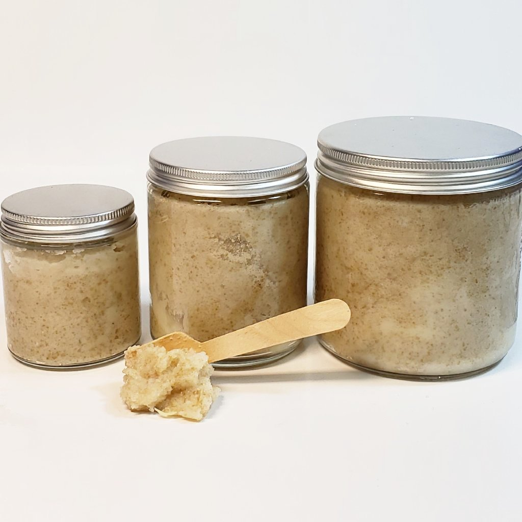 Ascension Sugar Scrub