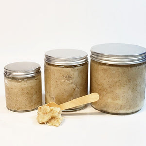 Protection Sugar Scrub