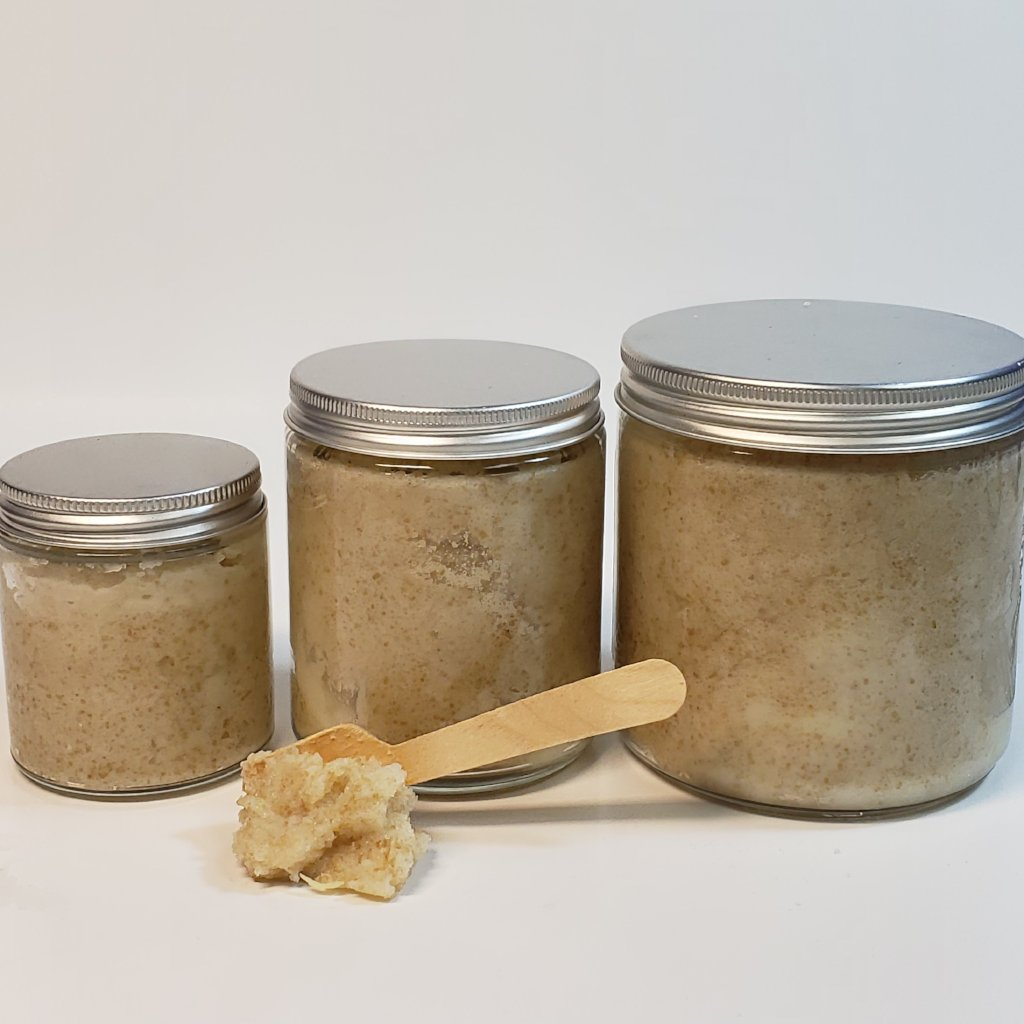 Fruitful Forest Sugar Scrub