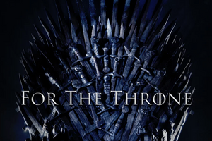 HBO unleashes Game of Thrones-inspired album For the Throne