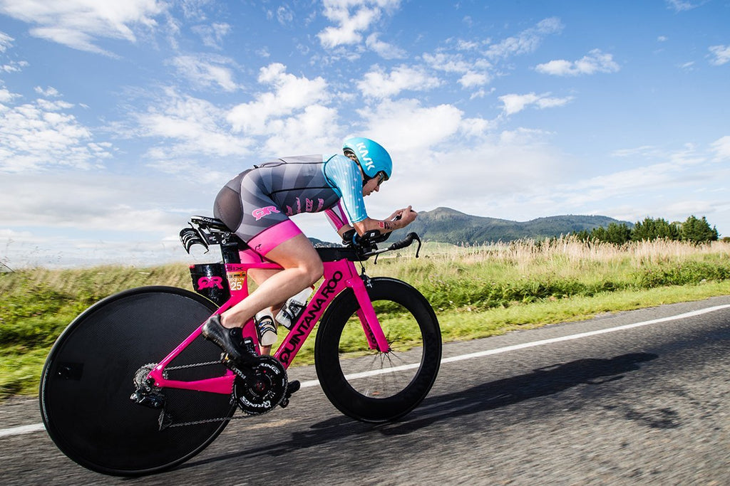 2018 IRONMAN NEW ZEALAND RESULTS