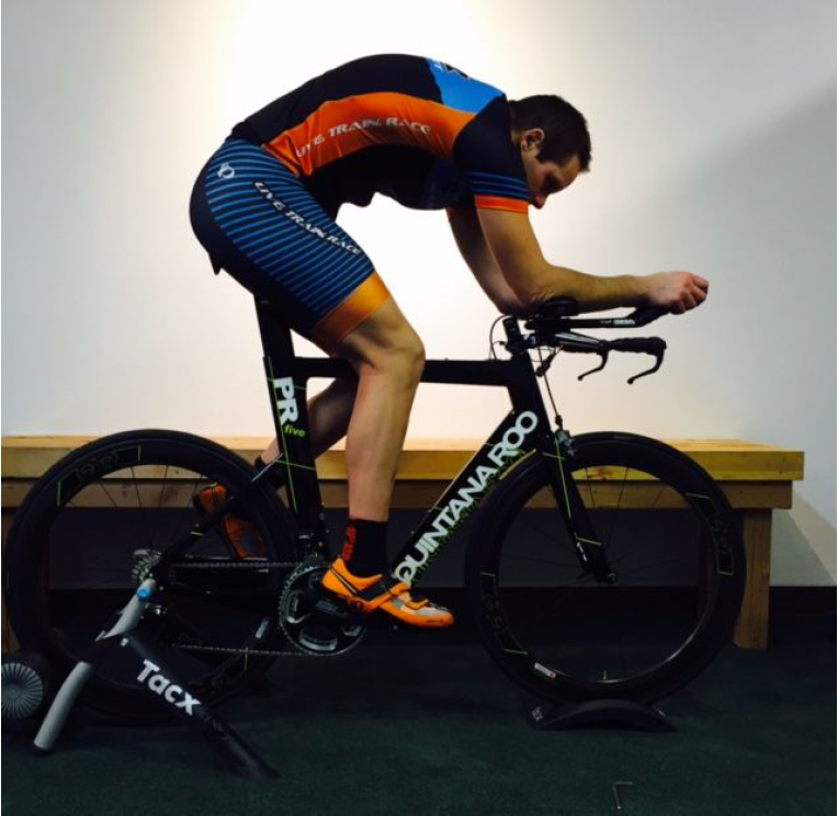 Bike Fit: Proper Pelvic Position