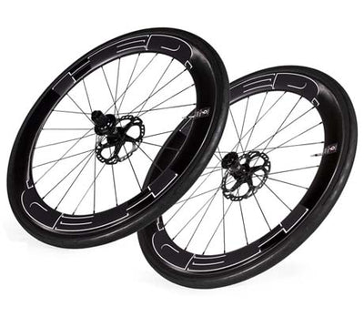 PRsix Disc Brake Dura-Ace Wheelset