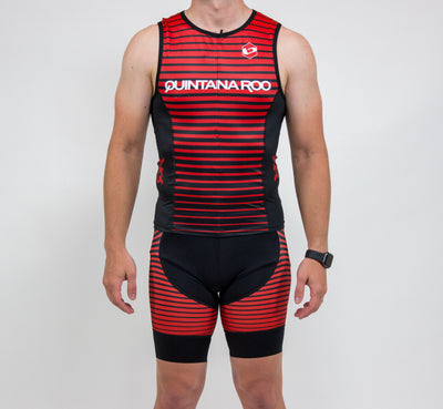 Quintana Roo Triathlon Kit