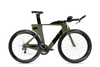 Quintana Roo PRfive Triathlon Bike in Matte Green