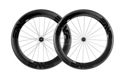 PRsix2 Disc Brake Wheelset