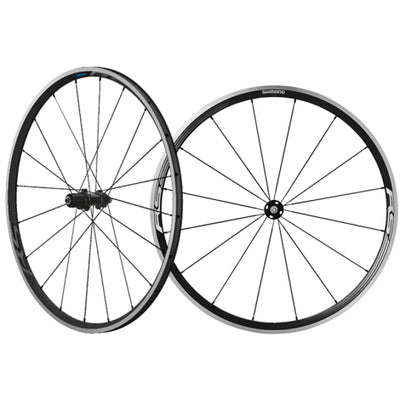 Dura-Ace PRsix Rim Brake Wheelset