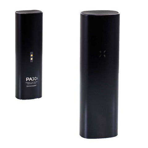 Pax 3 - Device only -Black