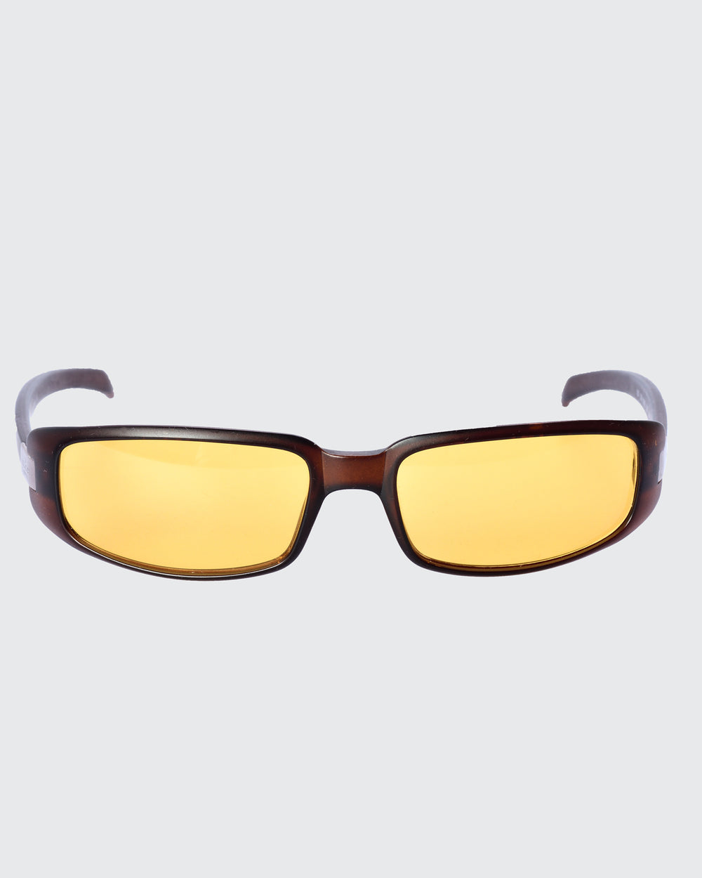 Gucci Matte Brown Sunglasses