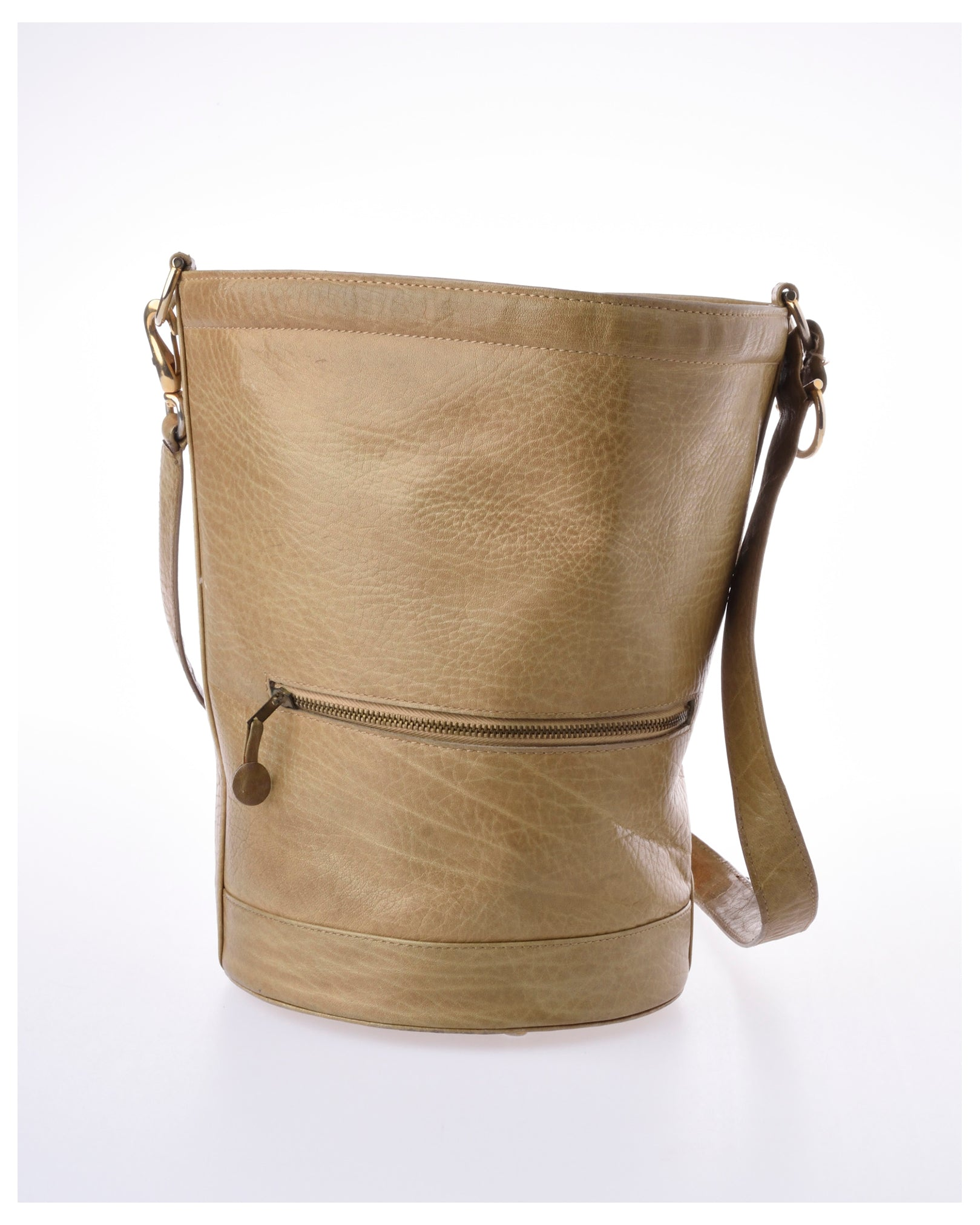 PIROVANO 1970s Bucket Bag