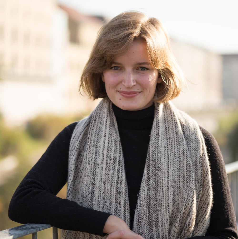 Catherine Allié- Founder of We are Kal and Forbes Europe 30 Under 30