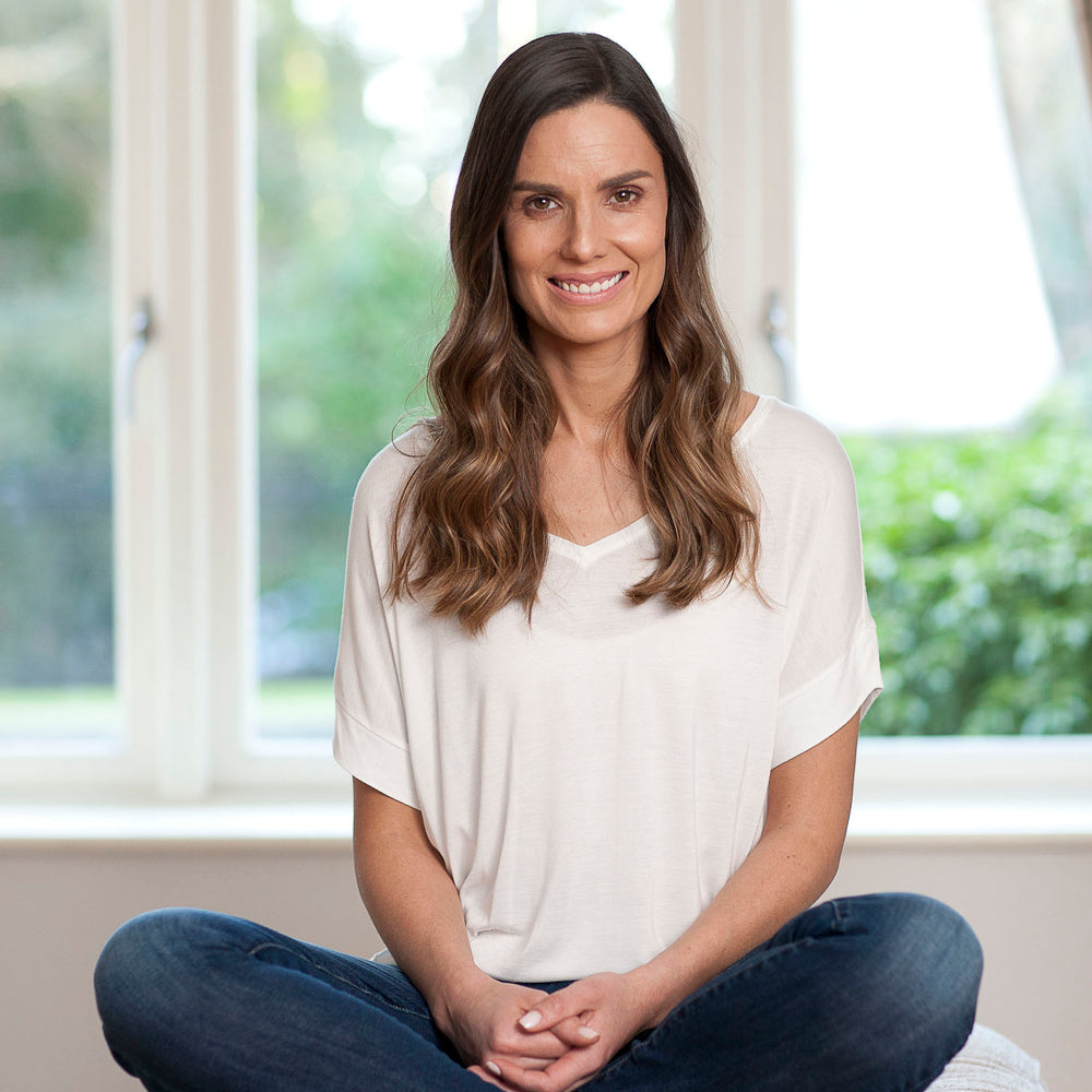 The Sleep Series: Alison Canavan- Mindfulness Facilitator & Master NLP Practitioner