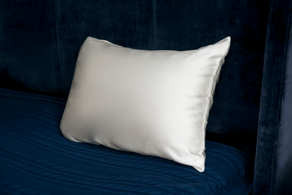 Launching our 100% Peace Silk Pillowcases