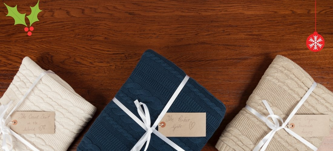 Gift Guide for the Ethical Consumer (Part 2)