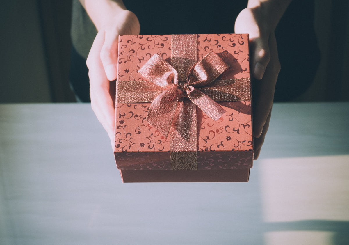 Gift Guide For The Ethical Consumer (Part 1)