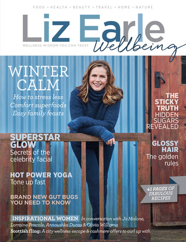 Liz Earle Wellbeing