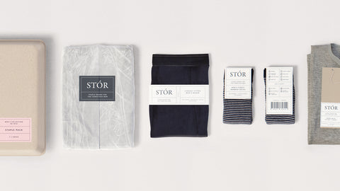 Stór Organic Products