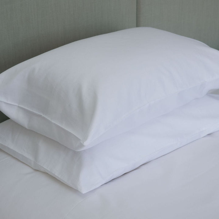 Minimalist Duvet Set Organic Cotton