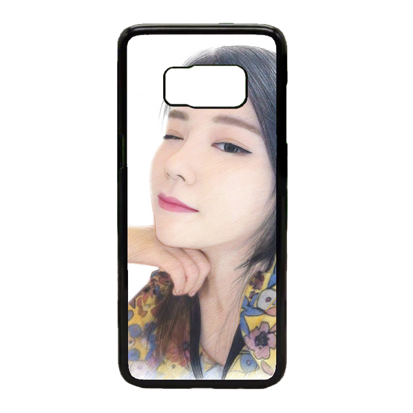 Samsung Galaxy Phone Case (Pose)