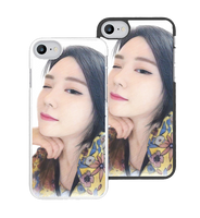 iPhone Case (Pose)