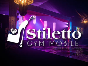 On Location Stiletto Gym Party - Stiletto Gym Mobile