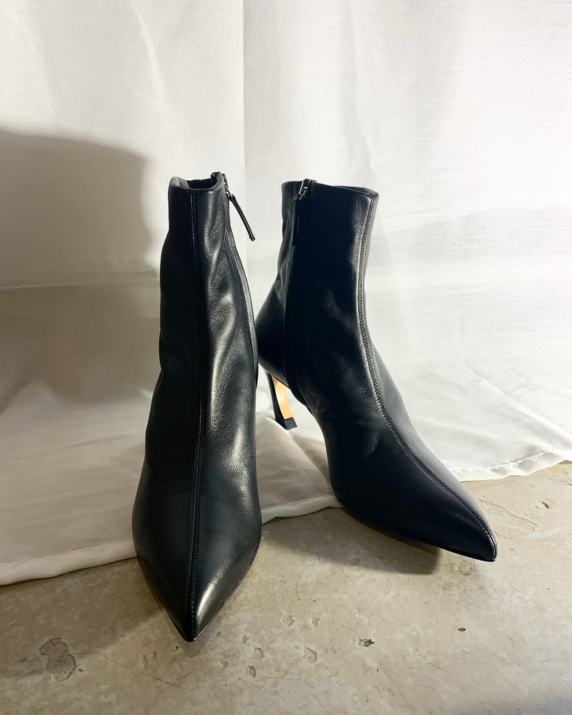 Acne Studios bootlet shoes