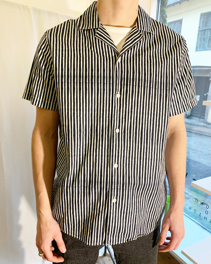 Samsoe Samsoe short sleeve shirt